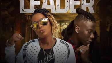 Photo of StarZee – Leader ft StoneBwoy (Prod By BeatzDakay)