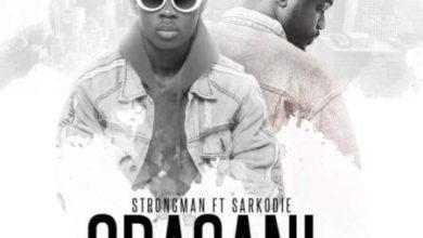 Photo of Download : Strongman – Odaseni ft Sarkodie (Prod By Jayso)