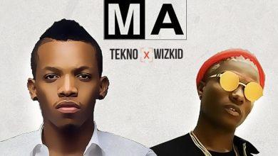 Photo of Tekno x Wizkid – Mama