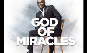 Photo of Joe Mettle – Crown Him