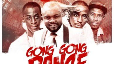 Photo of Download : Sayvee – Gong Gong Dance Remix (Ft. Junka Town)