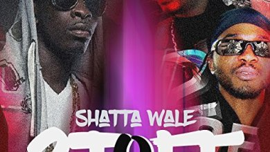 Photo of Shatta Wale x 2Toff – We On Fire