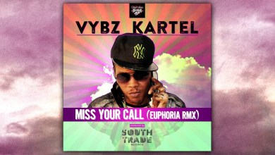 Photo of Download : Vybz Kartel – Miss Your Call (Euphoria Remix)