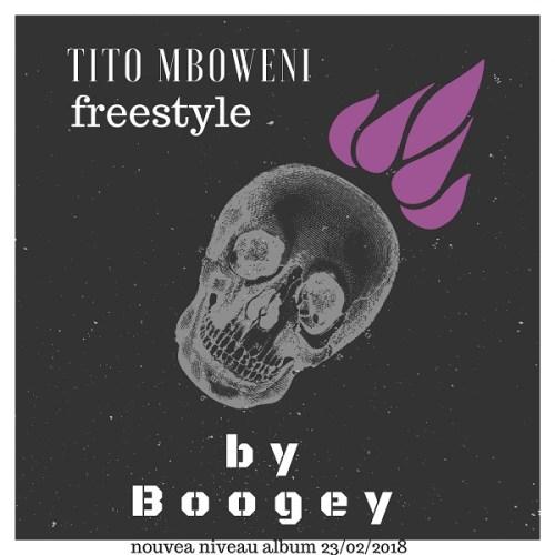 Boogey – Tito Mboweni (Freestyle)