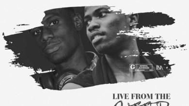 Photo of Kwesi Arthur – Okada (Mixed By BasQ)