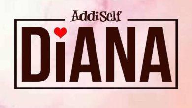 Photo of Addi Self – Diana (Prod By MOG)