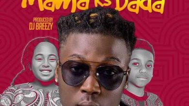 Photo of Wisa Greid – Mama K3 Dada (Prod By Dj Breezy)