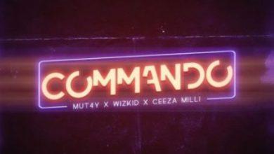 Photo of Wizkid – Commando ft. Mut4y & Ceeza Milli