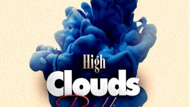 Photo of Free Beat : AbeBeatz – High Clouds Riddim (Prod by AbeBeatz)