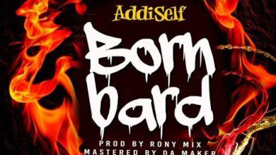 Photo of Addi Self – Born Bad (Prod By Ronytunmeup)