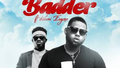 Photo of D-Black – Badder (ft Kuami Eugene) (Prod. by Kuami Eugene)