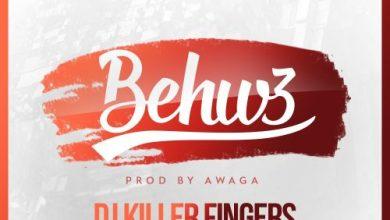 Photo of Dj Killer Fingers Ft.Vvip & Miyaki – Behw3 (Prod By Awaga)