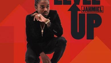 Photo of Download : Jahmiel – Level Up (Official Audio)