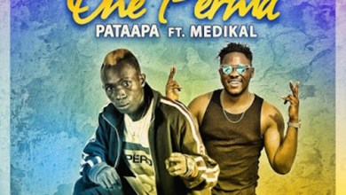 Photo of Patapaa Ft Medikal – One Perma (Prod By MOG Beatz)
