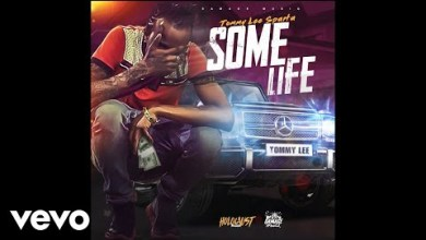Photo of Download : Tommy Lee Sparta – Some Life (Prod By Damage Musiq)