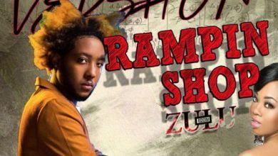 Photo of Vershon – Rampin Shop (Audio Slide)