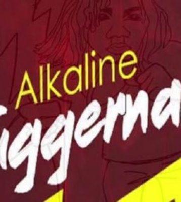 Download New : Alkaline - Juggernaut (Prod By Johnny Wonder