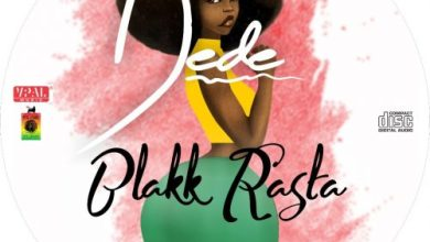 Photo of Download Audio : Blakk Rasta – Dede