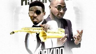 Photo of Audio : Davido Ft Mizter Okyere – Assurance (Sax Version)