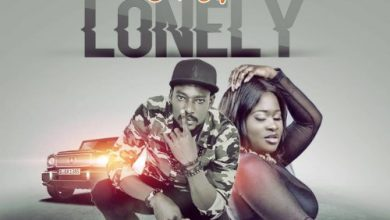 Photo of Download : Donsty Ft Sista Afia – Lonely (Prod By Willisbeatz)