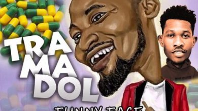 Photo of Download : Funny Face – Tramadol ft. Article Wan (Prod. by Article Wan x B2)