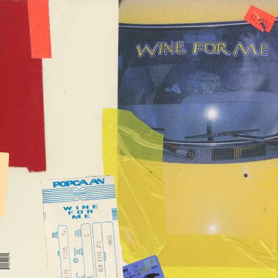 Download : Popcaan - Wine For Me