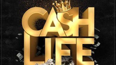 Photo of Audio : Shatta Wale – Cash Life (Prod By Epik Jones)
