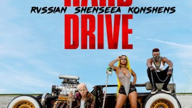 Photo of Download New : Shenseea x Konshens x Rvssian – Hard Drive