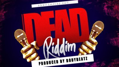 Photo of Download Instrumental : The Dead Riddim (Prod. By BodyBeatz)