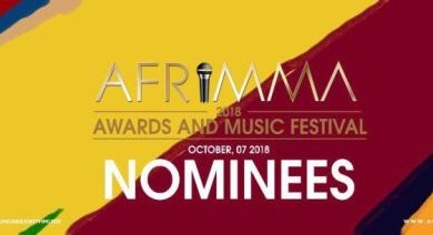 Photo of AFRIMMA Awards 2018 – Full List Of Nominees