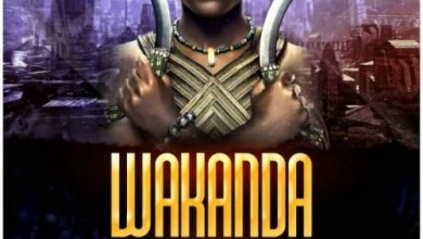Photo of Download : DJ Manni – Wakanda Forever Mix