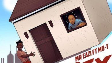 Photo of Download : Mr Eazi – Property ft. Mo-T