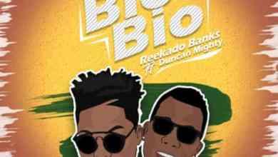 Photo of Download : Reekado Banks – Bio Bio ft. Duncan Mighty
