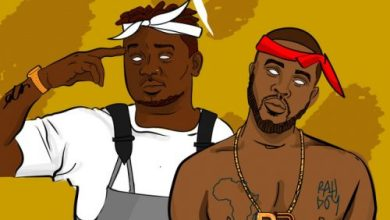 Photo of Download : Wande Coal x P. Montana – Tupac