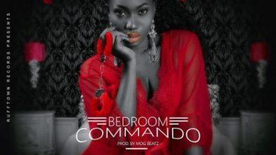 Photo of Stream : Wendy Shay – Bedroom Commando (Prod. by MOG Beatz)