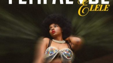 Photo of Download : Yemi Alade – Elele