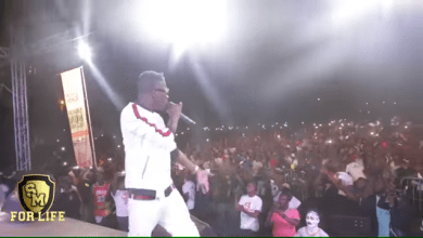 Photo of Shatta Wale Made History Performance At Zylofon Cash Activation Concert In Aflao