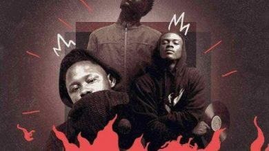 Photo of Stream : Afezi Perry – Am Okay (Ft Medikal & DJ Xpliph) (Prod By TBeat)