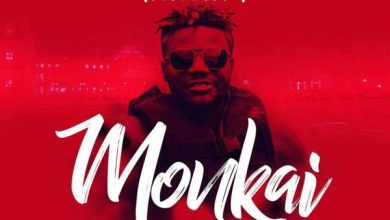 Photo of Download : AsuodenGod (Pope Skinny) – Monkai (Prod By Qhola Beatz)