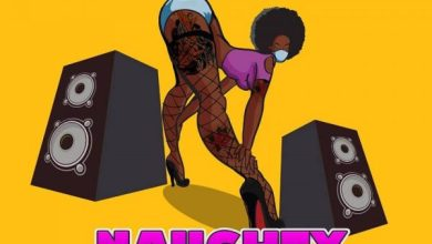 Photo of Download : Coded (4×4) – Naughty Girl Whine (Prod. by ODB)