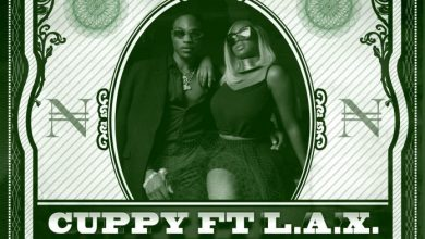 Photo of Download : Cuppy Ft L.A.X – Currency
