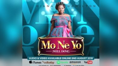 Photo of Download New : Diana Hamilton – Mo Ne Yo (Well Done)