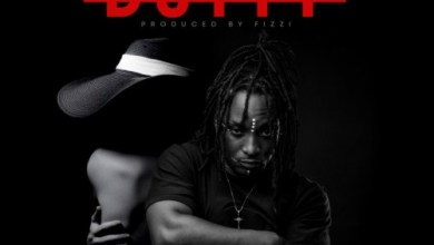 Photo of Download : Epixode – Dutty (Prod By Fizzi)