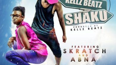 Photo of Download : Kellz Beatz – Shaku Ft Skratch x Abena (Prod By Kellz Beatz)