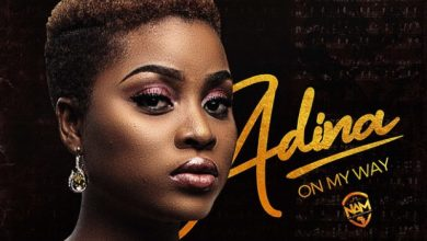 Photo of Stream : Adina – On My Way (Prod By WillisBeatz)