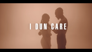 Photo of Simi – I Dun Care – Official Video