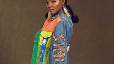 Photo of Download : Simi – Bad Energy (Cover)