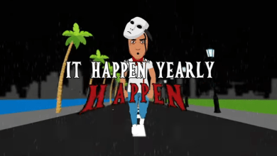 Photo of Download : Tommy Lee Sparta – It Happen Yearly