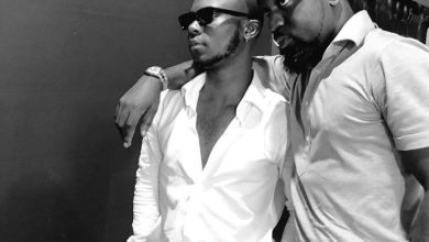 Photo of Instrumental : Sarkodie Ft King Promise – Can't Let You Go (Prod By RichopBeatz)