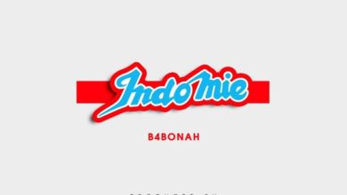 Photo of Download : B4bonah – Indomie (Prod. by Zodivc)